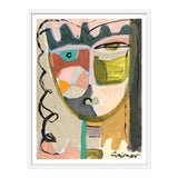 "Image of Medium ""Olivia Jane"" Print by Lesley Grainger, 24"" X 30"" For Sale"