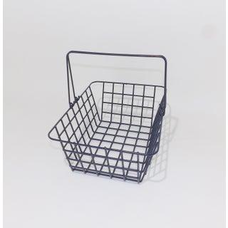 Wire Mesh Bathroom Toiletries Basket Preview