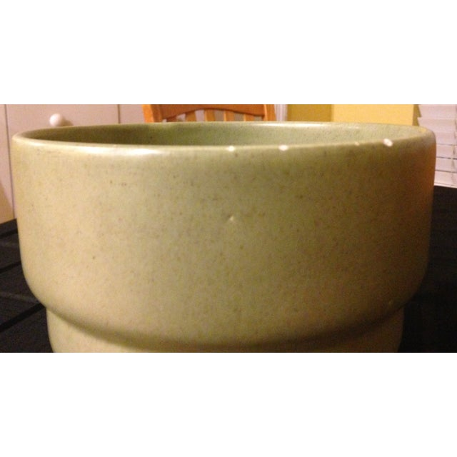 Vintage Haeger Tiered Modernist Planter - Image 3 of 6