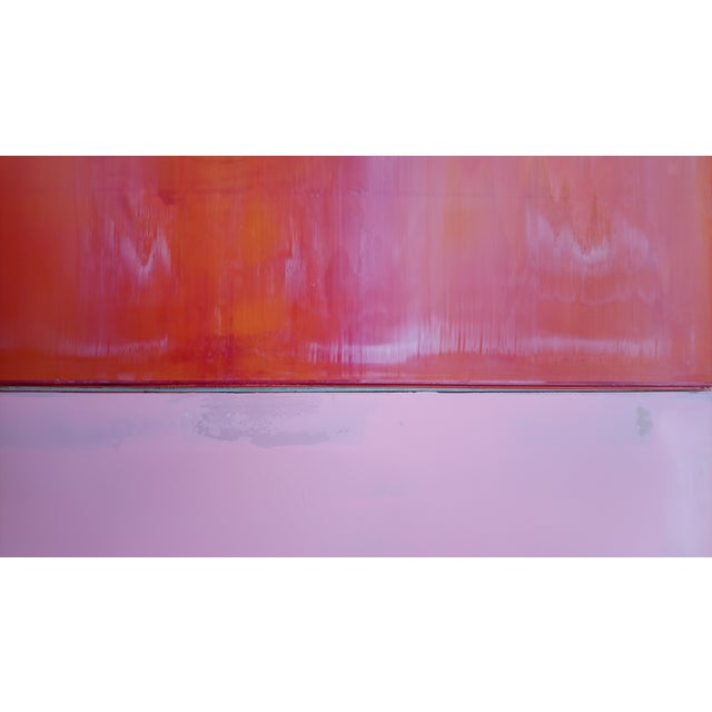 """Arvid Boecker """"#1281"""", Painting For Sale In San Francisco - Image 6 of 7"""