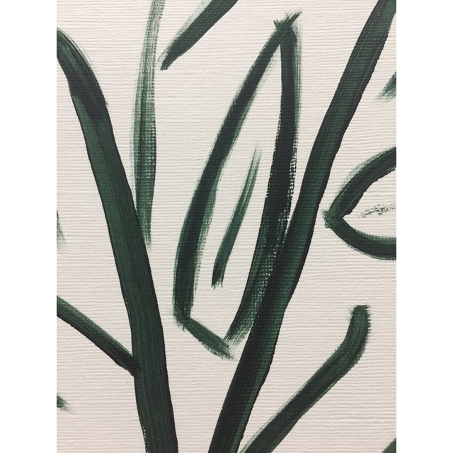 I created this piece because I love nature, and I love botanicals, but when it comes to art, I like simplicity. This will...