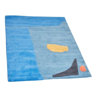 Cold Picnic Little Stranger Rug For Sale