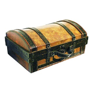 Table-Top Mini Trunk For Sale