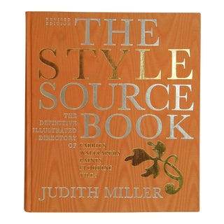 'The Style Sourcebook' by Judith Miller