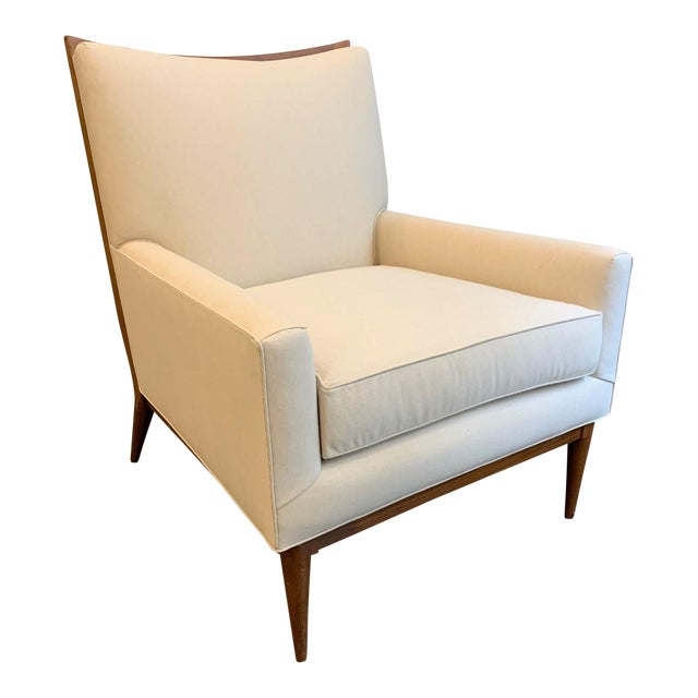 Paul McCobb Lounge Chair For Sale