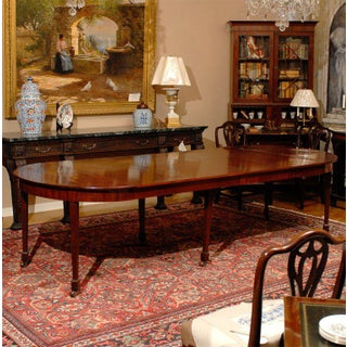 18th Century French Louis XVI Period Dining Table Preview