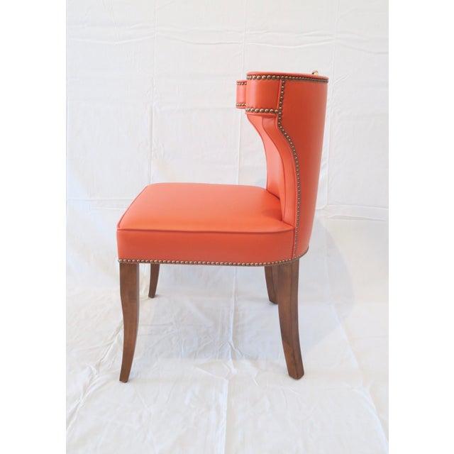 Modern Martin & Brockett Hale Chair For Sale - Image 3 of 8