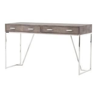 Contemporary Erdos + Ko Scarlett Writing Desk For Sale