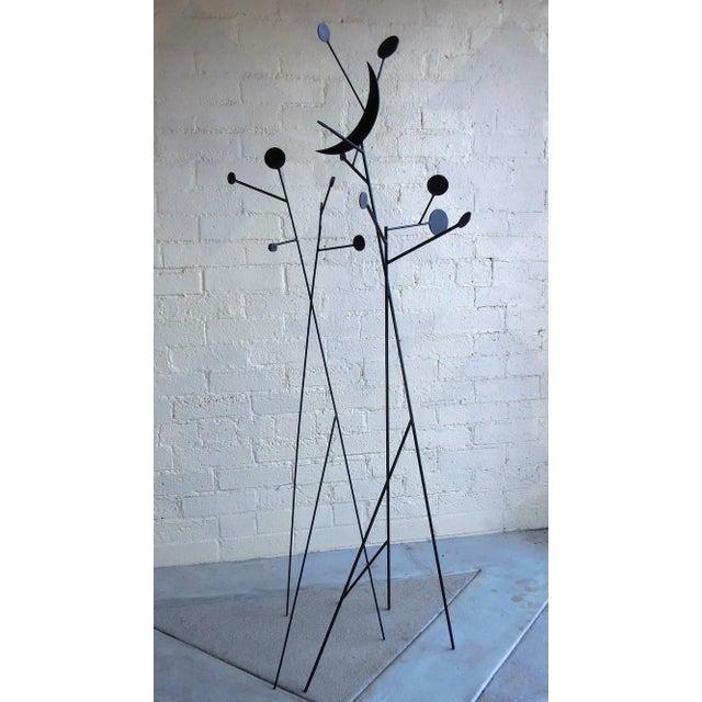 Arborealis Sculpture by Linda Margaret Kilgore - Image 6 of 6