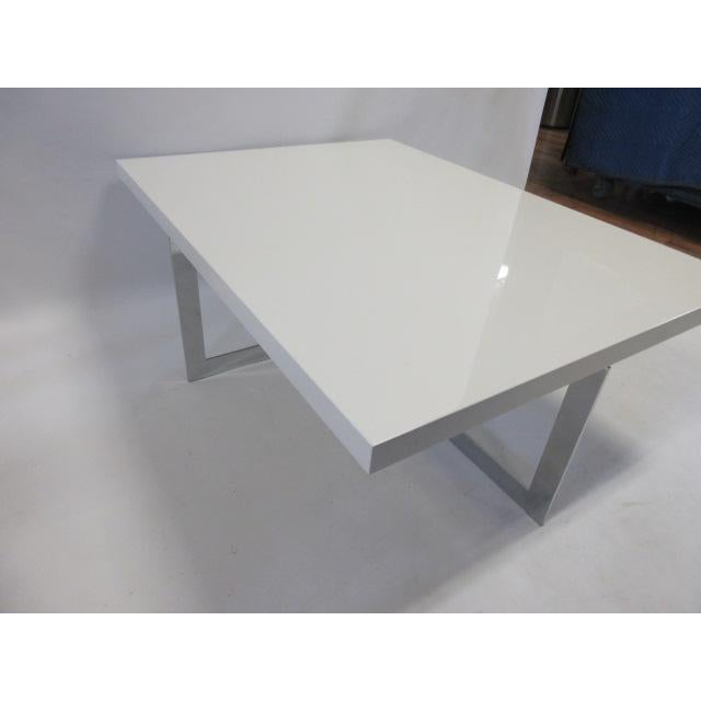 Molteni & C Domino Coffee Table - Image 2 of 10
