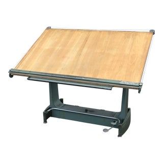 Unic French Drafting Table
