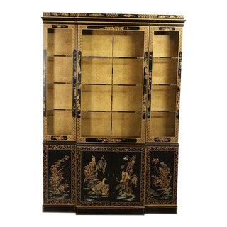 Drexel Herital Et Cetera China Cabinet For Sale
