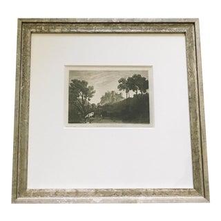 """London Rubbished"" Framed Print For Sale"