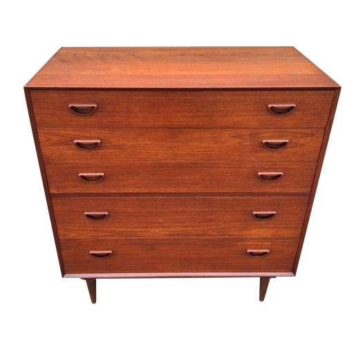 Peter Hvidt Danish Modern Dresser - Image 1 of 6