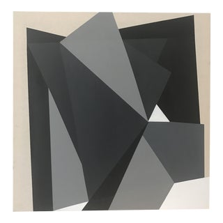 Ross Severson Abstract Painting For Sale