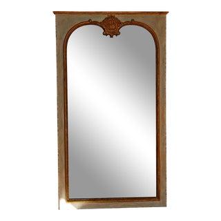 John-Richard Floor Mirror For Sale
