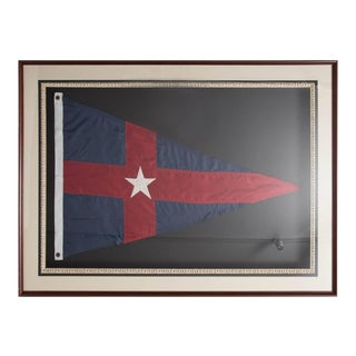 New York Yacht Club Burgee For Sale