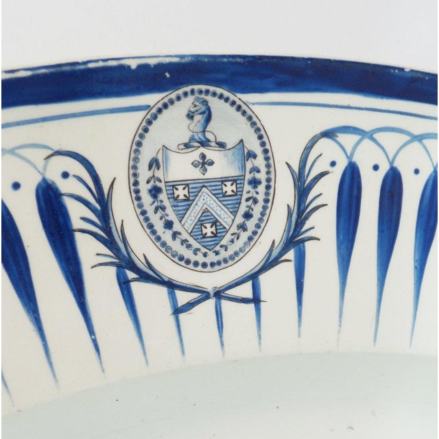 Late 19th Century Large Wedgewood Serving Platter For Sale - Image 5 of 10