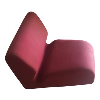Chadwick for Herman Miller Red Chair