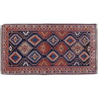 "Apadana Shiraz Rug - 5'2'' X 10'2"" For Sale"