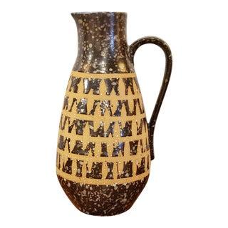 1970s Veb Haldensleben Vase 4059 (22 Cm) For Sale