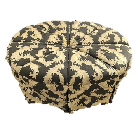 O. Henry House Ottoman For Sale In Greensboro - Image 6 of 6