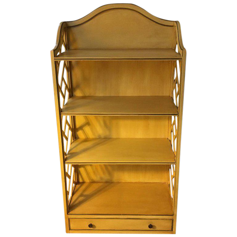 Vintage Used Bookcases Etageres For Sale Chairish