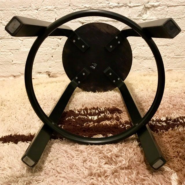 Alvar Aalto Model 64 Stools for Artek - Set of 4 - Image 7 of 10