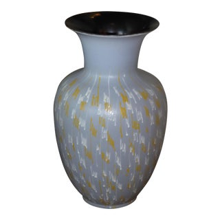1956 Carstens Tonnieshof Floor Vase For Sale