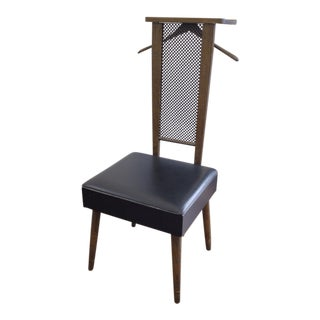 Butler Dressing Chair For Sale