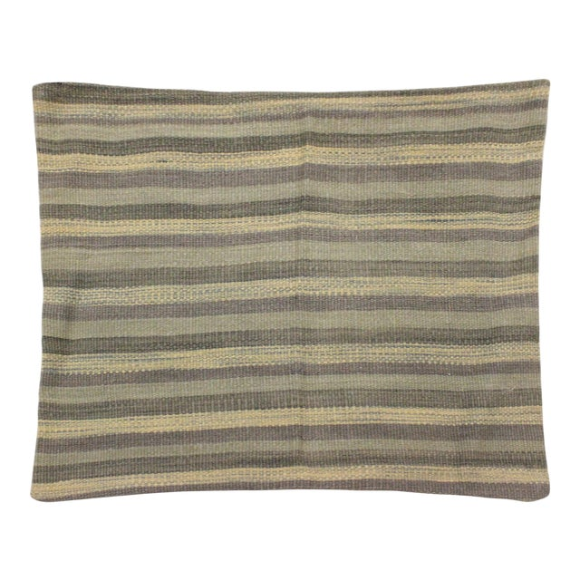 Kilim Pillow Throw Cover - Image 1 of 5
