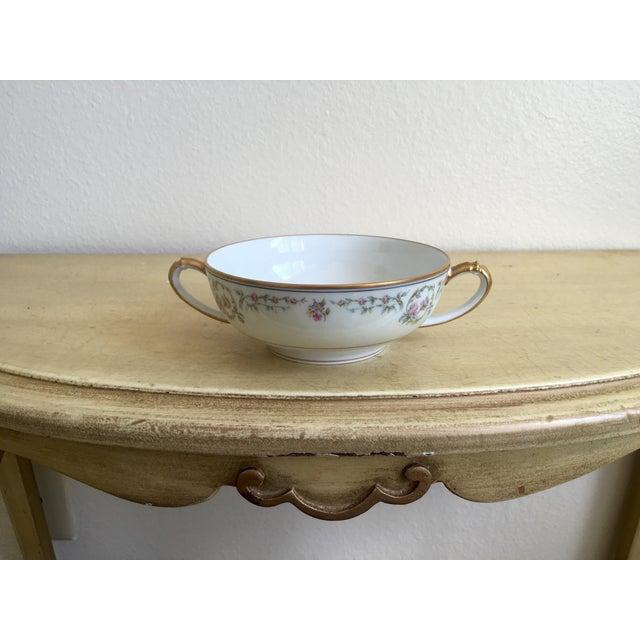 Haviland & Co Limoges France Petite Porcelain Bowl - Image 2 of 5