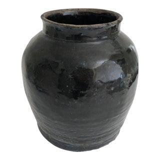 19th Century Chinese Shanxi Pot