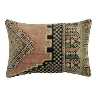Blush Pink Turkish Pillow For Sale