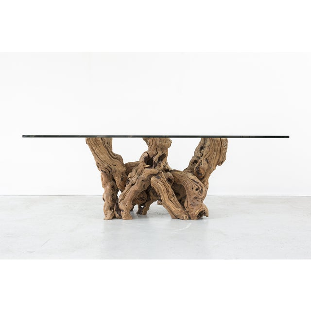 Grapevine Dining Table - Image 5 of 11