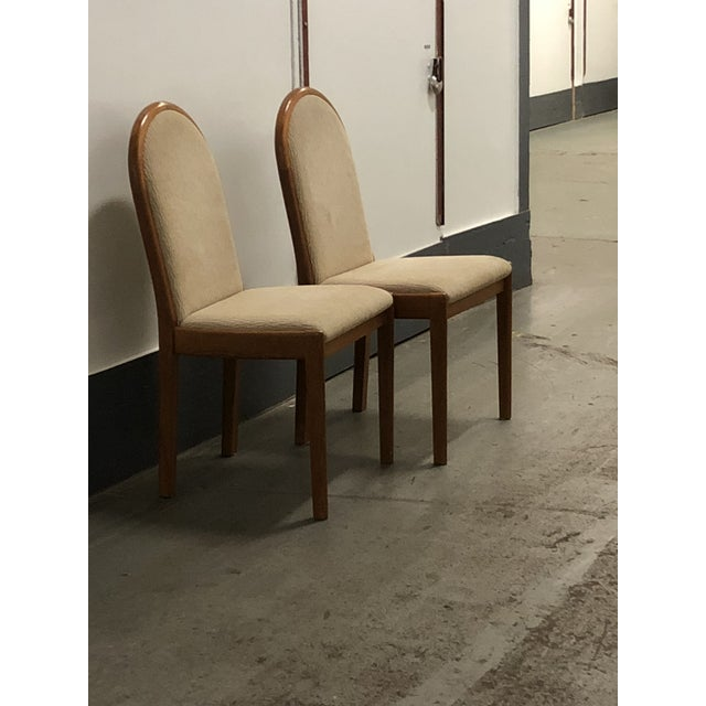 Tarm Stole-Og Møbelfabrik of Denmark Teak Dining Chair - Image 4 of 5