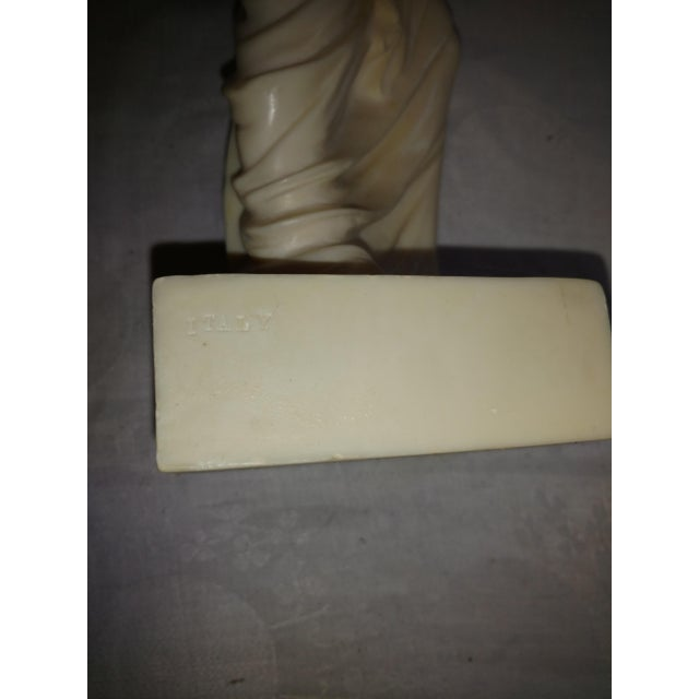 Stone Venus De Milo Figurine For Sale - Image 7 of 9