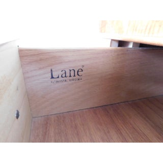 Lane Contemporary Campaign Style 7 Drawer Lingerie Chest Preview