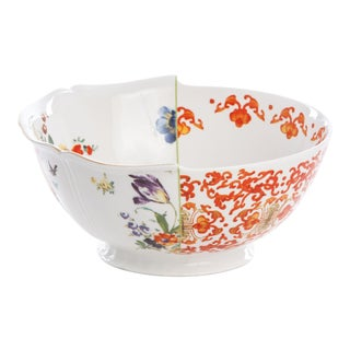 Seletti, Hybrid Ersilia Bowl, Ctrlzak, 2011/2016 For Sale