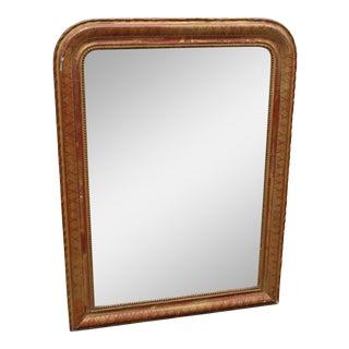 C. 19th Louis Phillipe Mirror For Sale