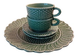Image of Mediterranean Tea Sets
