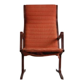 Heron Tendo Mokko Lounge Chair For Sale