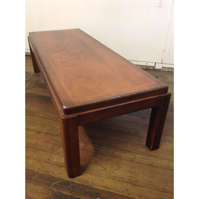 1969 Lane Rhythm Coffee Table For Sale - Image 5 of 10