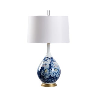 Camellia Lamp For Sale