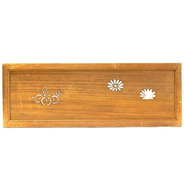 Ranma (transom) are placed above doorways to allow light and air to pass between interior rooms when doors are closed....