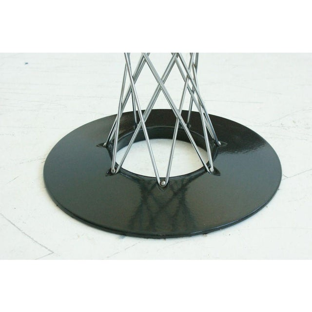 1950s Isamu Noguchi Cyclone Table For Sale - Image 5 of 6