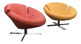 Image of Roche Bobois Accent Chairs