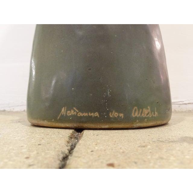 Vase by Marianna Von Allesch - Image 5 of 9