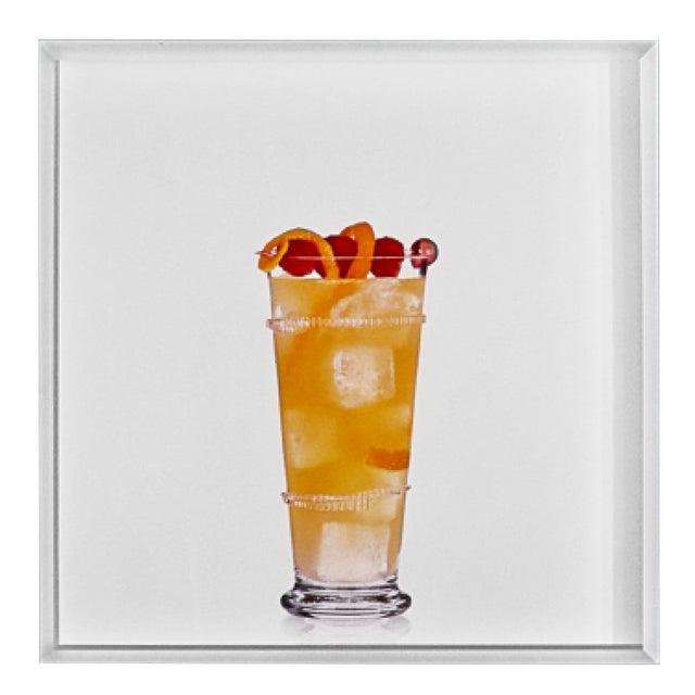 'All Saints Limited-Edition Cocktail Portrait Photograph For Sale
