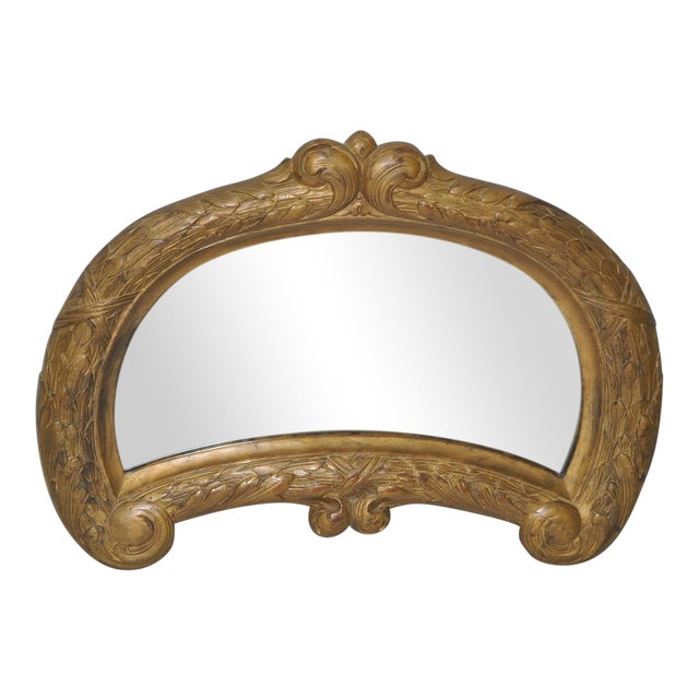 19th Century French Carved Mirror - Image 1 of 6